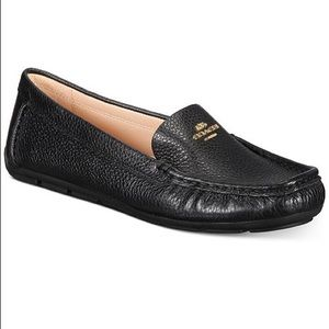 Cosch Leather Marley Driver Flats